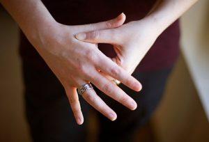 acupressure saat haid