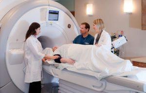 MRI Scan / Pencitraan Resonansi Magnetik