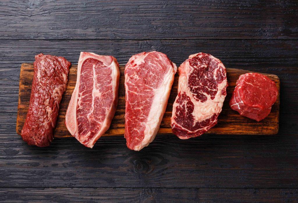 Kandungan Gizi dan Manfaat Daging Sapi