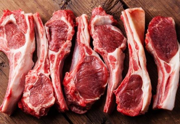 Kandungan Gizi Daging Domba
